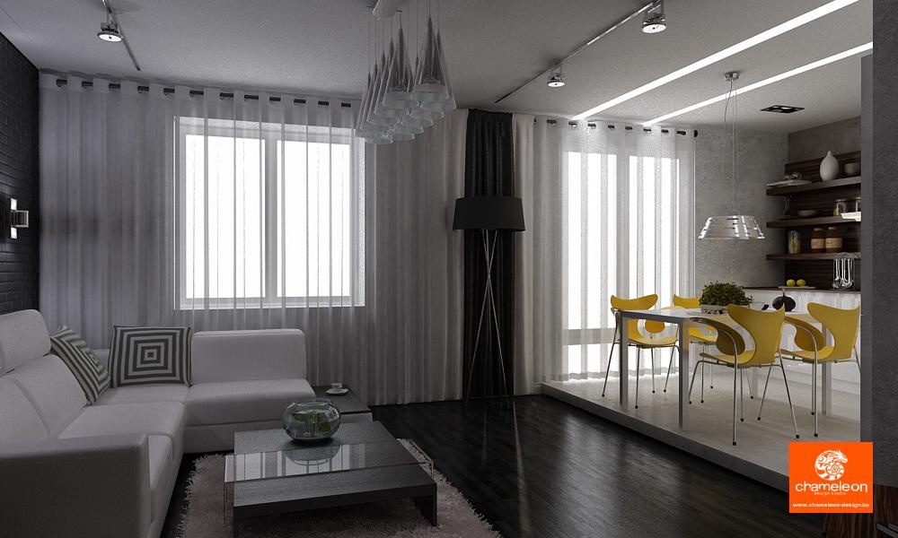 Квартиры в бресте дизайн